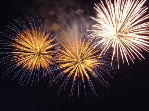 Администрация Хасавюрта предостерегает от нарушений общественного порядка в дни празднования Нового года