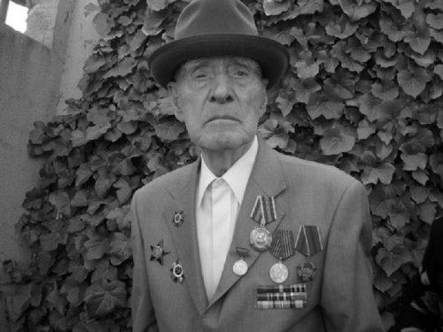 В Хасавюрте скончался ветеран Великой Отечественной войны Ахмед Арсланалиев