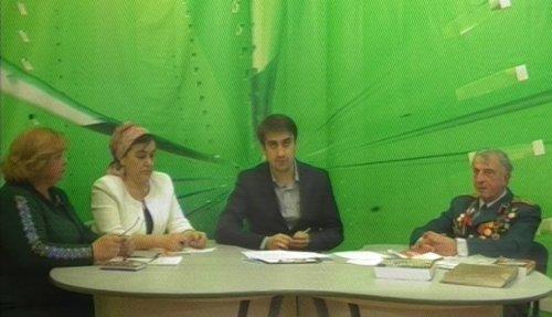 В Хасавюрте состоялся круглый стол, посвященный 96 летию со дня образования ДАССР