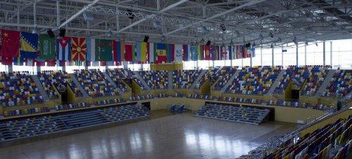 Хасавюртовские борцы набрали четыре золотые медали чемпионата Дагестана по вольной борьбе