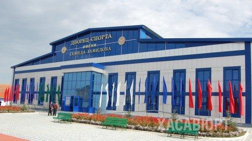 Более сотни  участников соберет юниорское первенство Дагестана по боксу в Хасавюрте