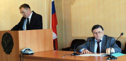 В Хасавюрте актив города обсудил Послание Главы РД Народному Собранию