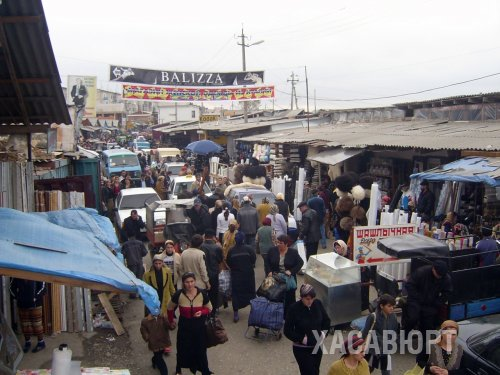 Противопожарное состояние рынков города
