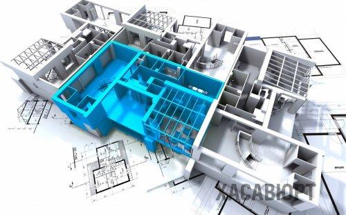 В МФЦ г. Хасавюрт помогут оформить технический план