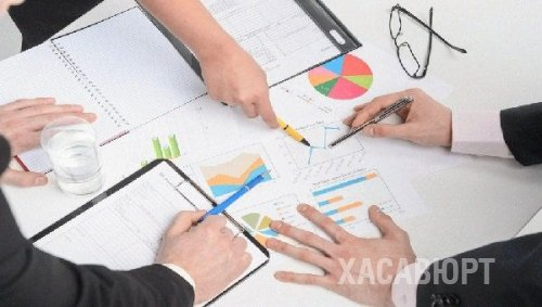 Отчет об исполнении бюджета МО ГО город Хасавюрт на 1 октября 2016