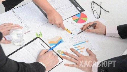 Отчет об исполнении бюджета МО ГО город Хасавютр  на 1 апреля 2016г.