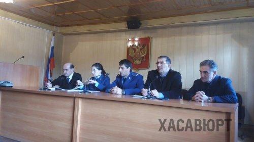 Вопросы взаимодействия органов муниципалитета в правотворческой среде обсудили в администрации города