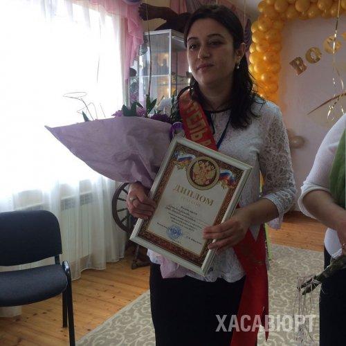 В Хасавюрте подвели итоги муниципального этапа конкурса «Воспитатель года-2017»