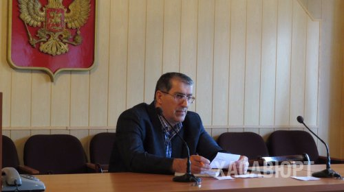 В Хасавюрте прошел еженедельный прием граждан