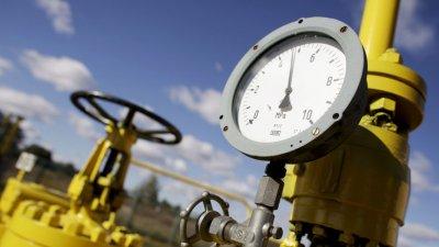 О вопросах давления газа