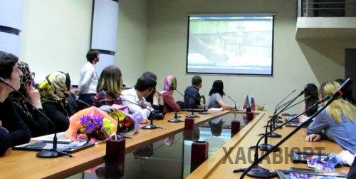 В Хасавюрте провели экспертный совет по обсуждению социальных видеороликов