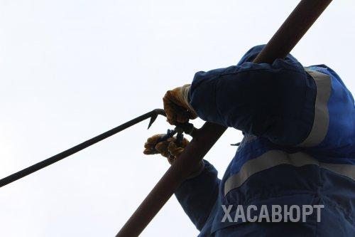 Газовики Дагестана выявили незаконных потребителей газа в городе Хасавюрт