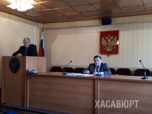 ООО «Теплоснаб» отчиталось о работе за 2017 год