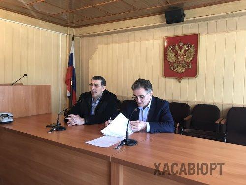 Хасавюрт готовится принять первенство России по вольной борьбе среди юношей