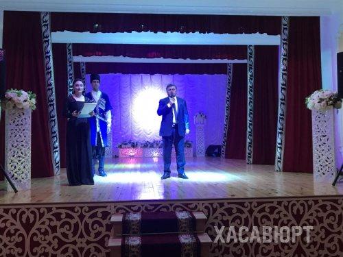 В городском центре культуры торжественно открыли концертный зал