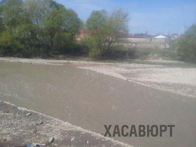 Управление ГО ЧС и ПБ о предпаводковой ситуации в городе, состоянии русла реки «Ярык-су» и ливневой канализации