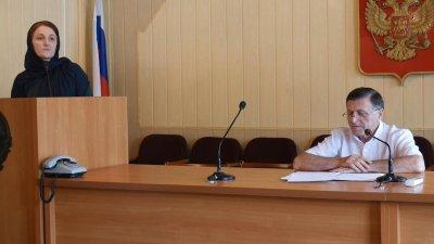 В администрации Хасавюрта заслушали отчет о проделанной работе коллектива ДК «Спартак»