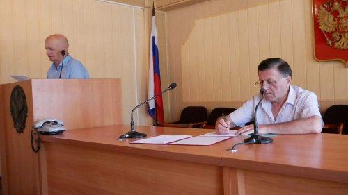 Информацию о проделанной работе в социально-реабилитационном центре для несовершеннолетних детей заслушали в администрации Хасавюрта
