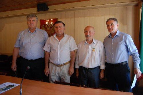 В Хасавюрте отметили день Единства народов Дагестана