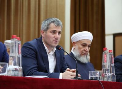 В Хасавюрте прошла Всероссийская богословская конференция