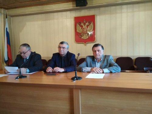 Отчет о готовности ООО «Теплоснаб» к зимнему периоду заслушали депутаты городского собрания