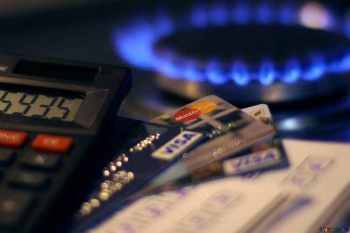Оплата ТО ВГДО/ВКГО включена в квитанцию за газ