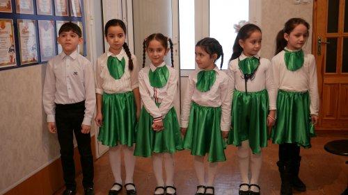 Агитационный концерт «Нет наркотикам» прошел в школе искусств Хасавюрта