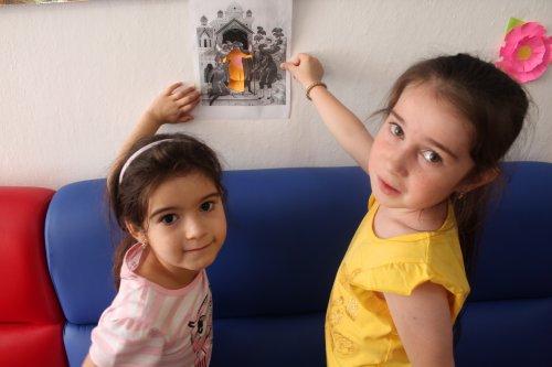 В детском городском реабилитационном центре продолжается летняя программа чтения