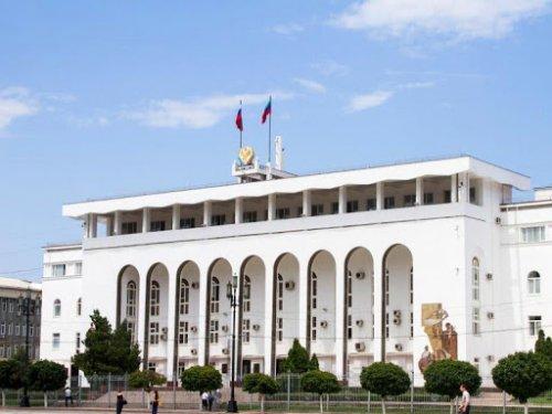 В Дагестане введен режим самоизоляции