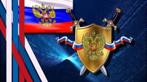 Глава Хасавюрта Зайнудин Окмазов поздравил сотрудников органов следствия с профессиональным праздником