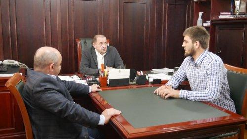 В Хасавюрте появятся новые воркаут-площадки от ФП «Трезвая Россия»