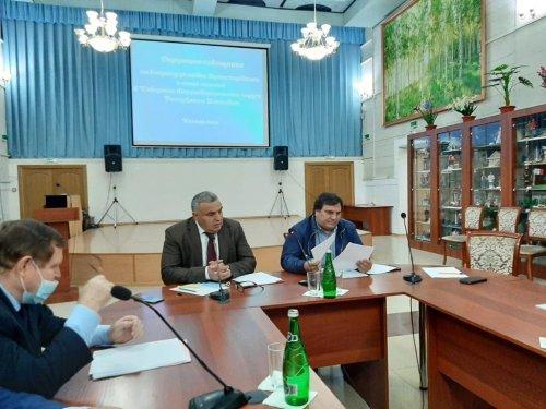 Собираемость налогов в северном территориальном округе Дагестана обсудили в Кизляре