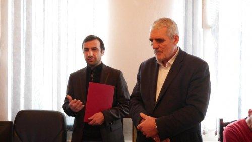 В Хасавюрте отметили День российской печати