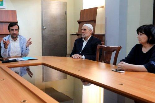 В Хасавюрте состоялась встреча с общественниками по вопросам благоустройства