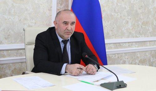 В Хасавюрте состоялось заседание Антинаркотической комиссии