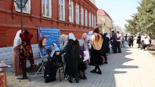 Форум профессиональной ориентации прошел в Хасавюрте